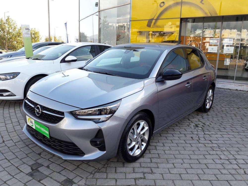 Opel - Corsa - GS-LINE - Γκρι - 2020   Stock Center